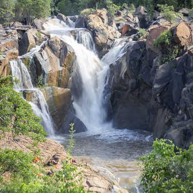 Nelspruit, la rivière crocodile par patrick69220