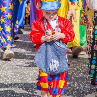p'tite carnavaleuse ch'ti  par Basile59