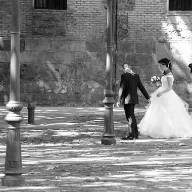 Mariage à l'espagnole 1 par mamichat