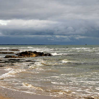 La mer par Eric_1106