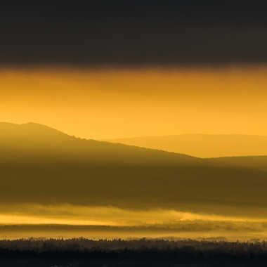 La plaine en feu par Dav.sv