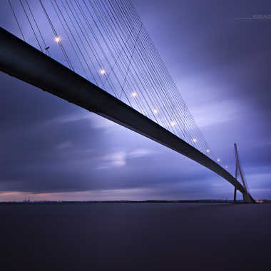 Pont de Normandie.  par f_ray35