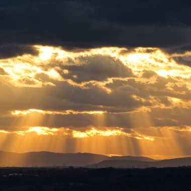 rayons de soleil par brj01