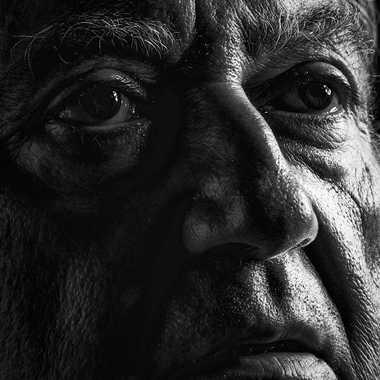 Portrait Serré par Buissem