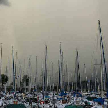 Avant l orage par brj01