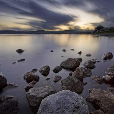 Lake Taupo par AlexM