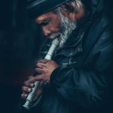 jouer pour la tristesse par Ammar-ammar