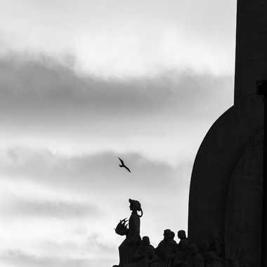 Monument des Découvertes par LSAFERN