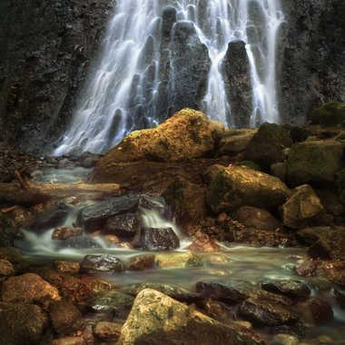 cascade du Rossignlet par choco