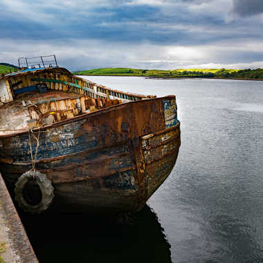 Le Galway par StephaneG64