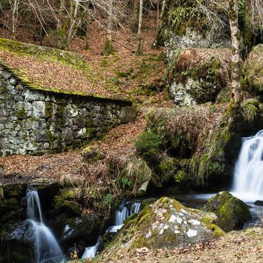 Moulin Abandonné par Fvitiello