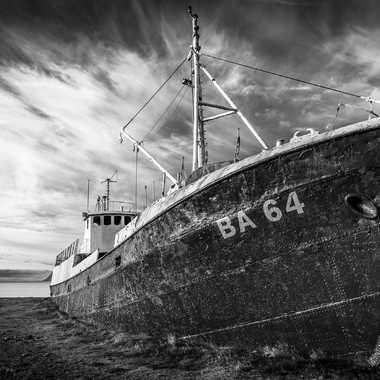 The boat par Jerhus