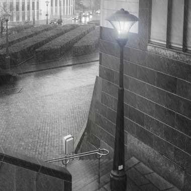 Une lumière oubliée par poncinleonard
