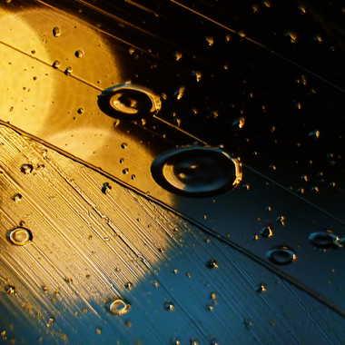 Pluie d'art ! par Farim