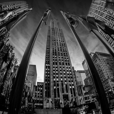 obscur Rockefeller par Jeremy_7517