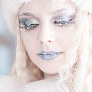 Princesse des neiges par MusePhotographies