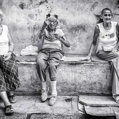 Bons baisers de Cuba par ChristianF