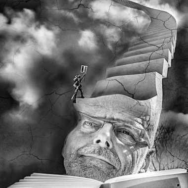 Lecteur du Goncourt par henry_1017