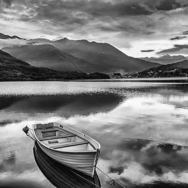 Barque par Jeananne