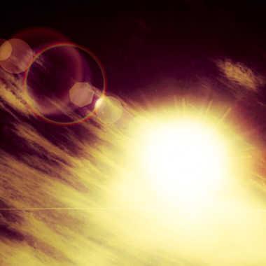 explosion solair  par brj01