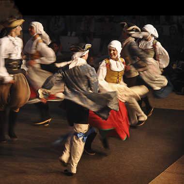 danse à Guéthary par nikki