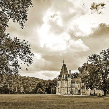 Château de Prye par Nath Frank
