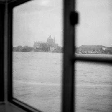 Venise argentique-029 par olso