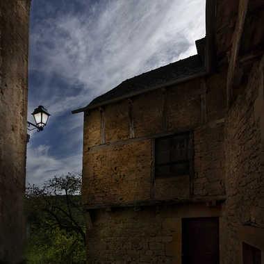 Pénombre par Nikon78