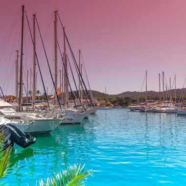 Port Cros  par brj01