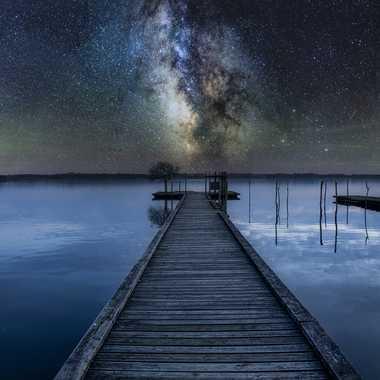 Voie Lactée par Oxydo71