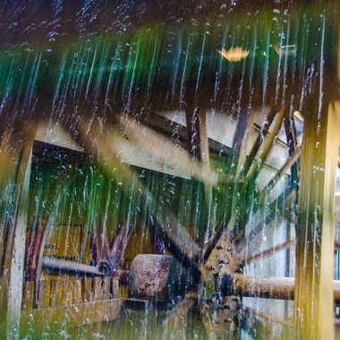 Moulin à eaux par Mullerpatrick_photographie