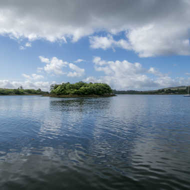 Garnish Island par sylmorg