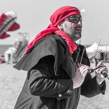 Pilote de cerfs-volants 2 par Basile59