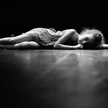future danseuse étoile par Nimo