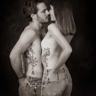 Tattoo par Guy07