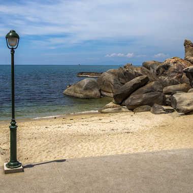 Lamaï Beach par Fioenz