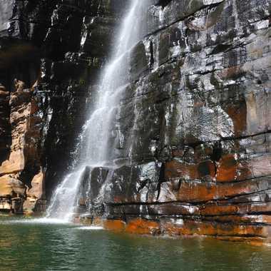 King George Falls par rmgelpi