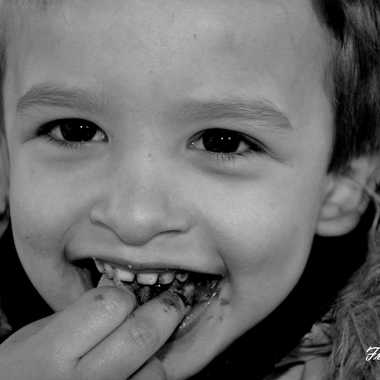 J'aime le chocolat par Francis41