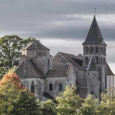 Eglise Saint-Pierre-et-Saint-Benoît par patrick69220