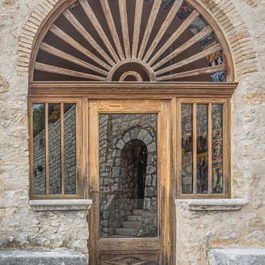 Porte-à-porte par Christine59