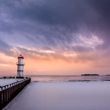 Alex Lighthouse par Susy