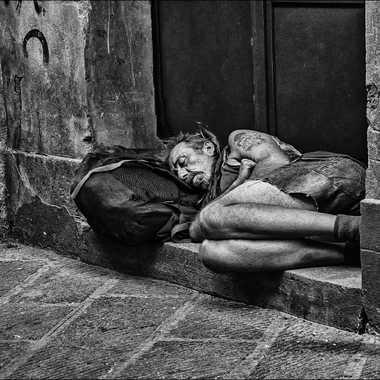 sommeil profond par nikki