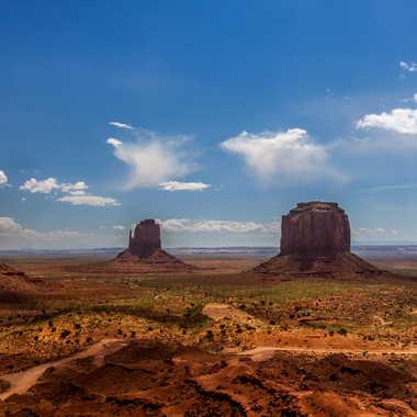 Monument Valley3 par Stef64