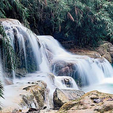 Cascades au Laos par patrick69220