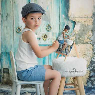 peinture par VIRG59