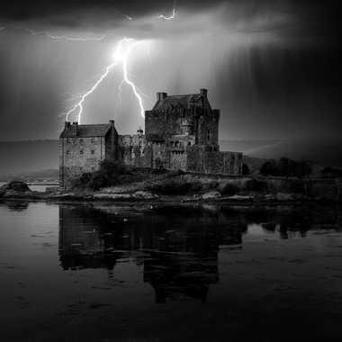 Fantômes écossais par Jeanjean