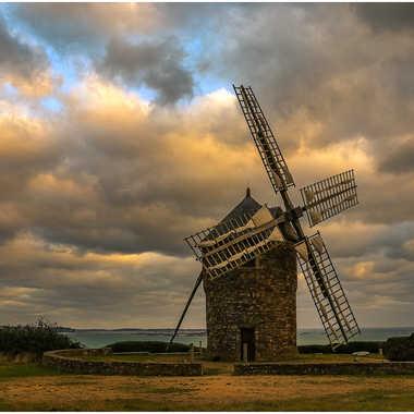 Moulin de Craca ( 22 ) .. par grd24ra