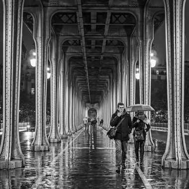 Paris parapluie (2) par Michel06