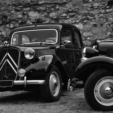 Citroën par maxpayne62