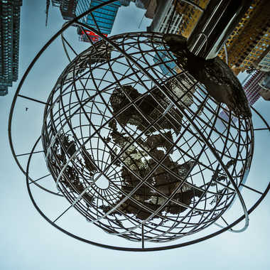 the world par Coryse